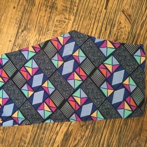 Lularoe OS Leggings